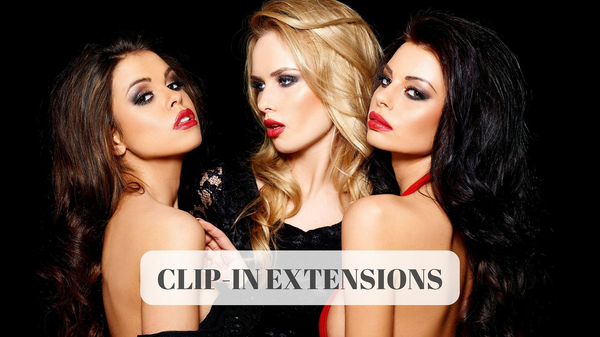 Key Benefits of Clip In Hair Extensions