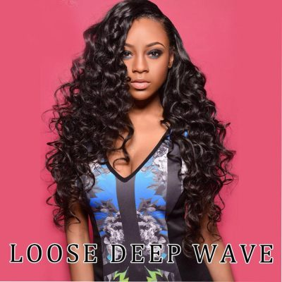 Bohemian Loose Deep Wave 22 Inches