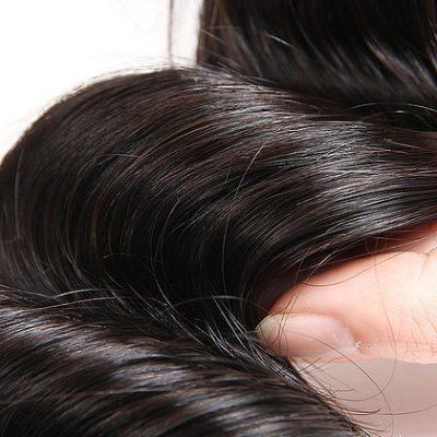 Quality Hair Texture