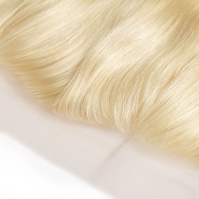 Russian Blonde 613 Frontals