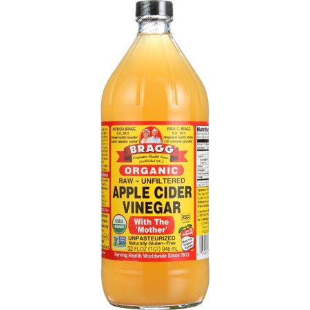 Apple Cider Vinegar: The Hair Care Doctor