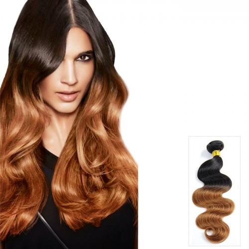 WHAT IS BRAZILIAN HAIR?