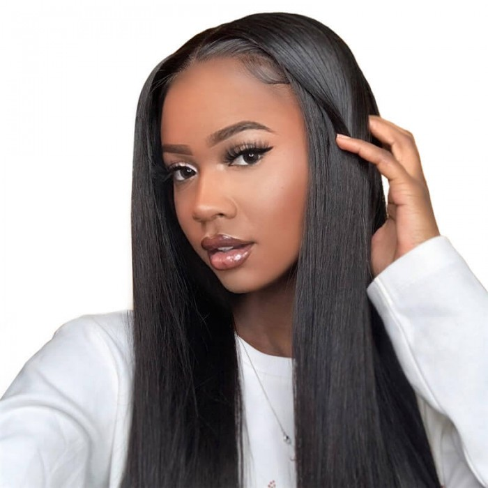 EVERYTHING YOU NEED TO KNOW ABOUT A LACE FRONT WIG