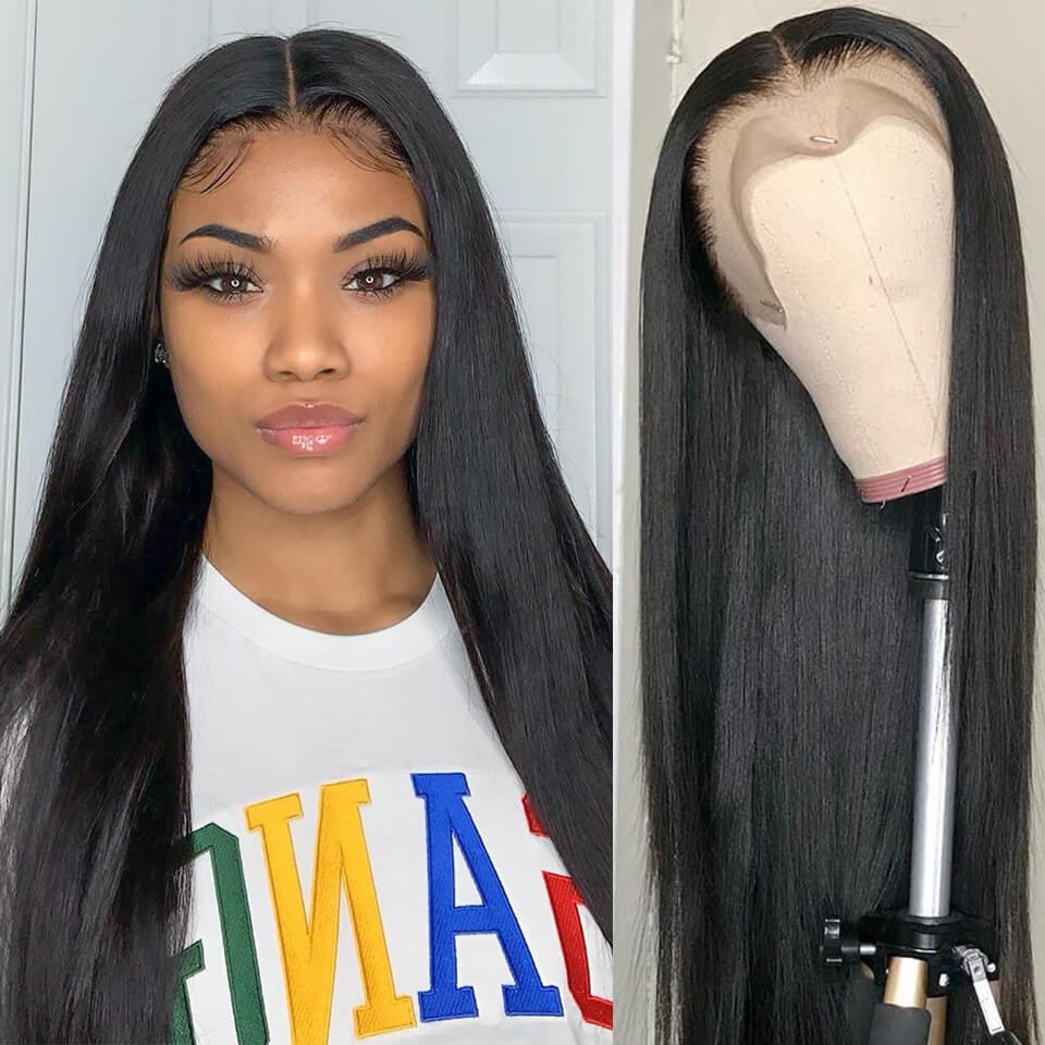 Can One Sleep in a Lace Front Wig?